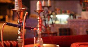 Hookah bars ghaziabad
