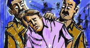 pakistani arrest from jhajhar