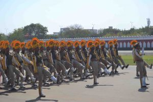 ghaziabad cisf army