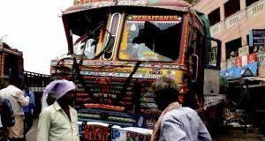 andhra pradesh truck accident