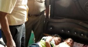 ghaziabad chicken pox children