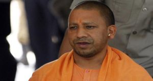yogi adityanath gujarati dalit send 14 fit shop lucknow