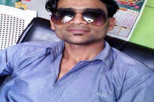 ghaziabad newlywed muder