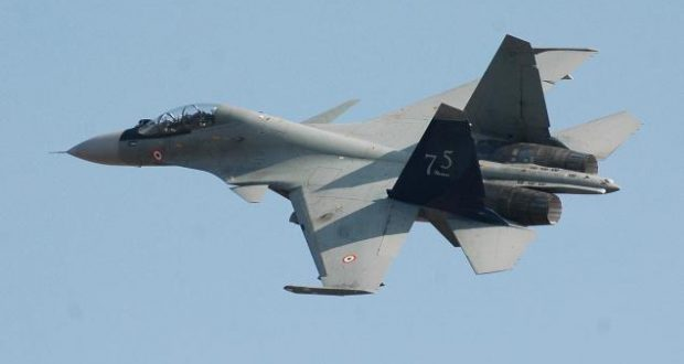 shukhoi 30 aircraft
