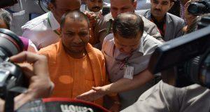 yogi aditynath hathras police