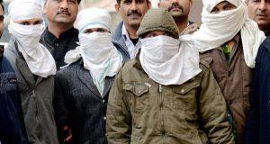 delhi isis arrest