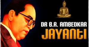 dr. bhim rao ambedkar jayanti delhi