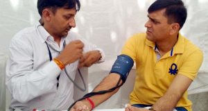 ghaziabad health check up