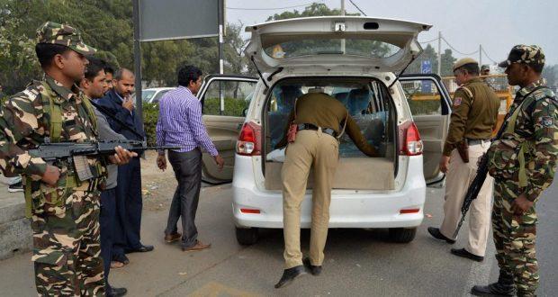 ghaziabad police check atanki
