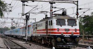 ghaziabad train loco pilot stike