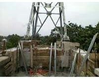 mobile tower ghaziabad stop work install
