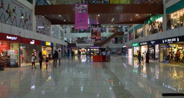 shakti khand 3 ghaziabad mall