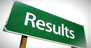up exam result