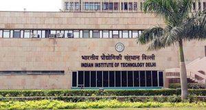 delhi IIT nalanda phd student