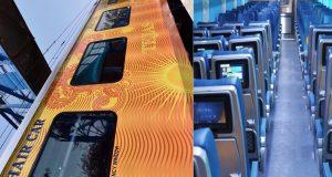 tejas super fast train india