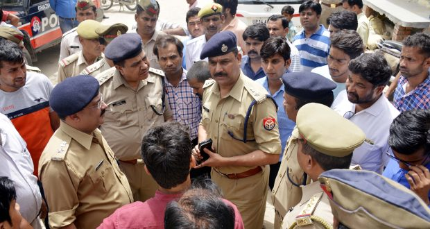 businessman murder ghaziabad 1