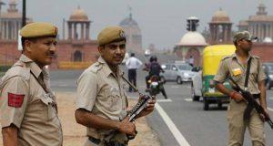 delhi high alert