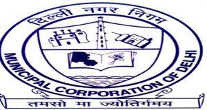 mcd delhi logo